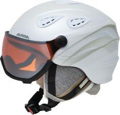 Alpina Sports Grap Visor HM