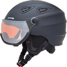 Alpina Sports Grap Visor HM - rozbaleno