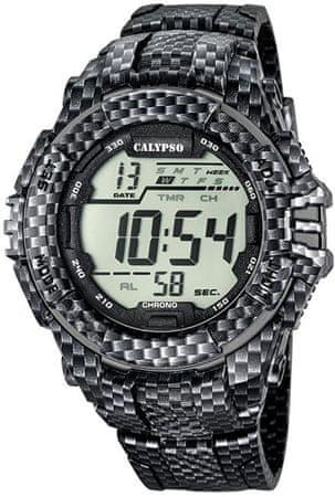 Calypso Digital for Man K5681/7