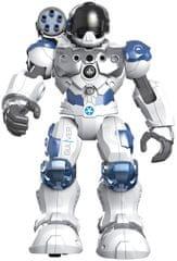 MaDe Policajný robot