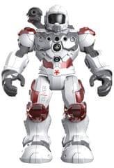 MaDe Robot hasič