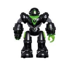 MaDe Hovoriaci robot Artur
