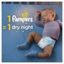 3 - Pampers pieluszki Pampers Active Baby 7 (17+ kg) 112 pcs - miesięczne opakowanie rozmiar
