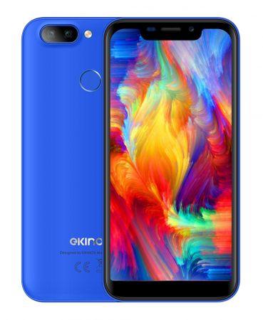iGET Ekinox K5, 2GB/16GB, Blue
