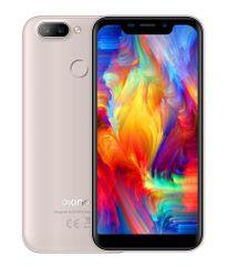 iGET Ekinox K5, 2GB/16GB, Gold
