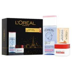 Loreal Paris Ajándékcsomag: Micellás víz 200 ml +Revitalift ránctalanító nappali krém 50 ml