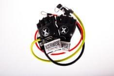 "XCERWISE MMA rukavice ""The Xtreme KO"", černá L"