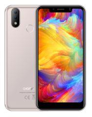iGET Smartfon Ekinox E6, Gold
