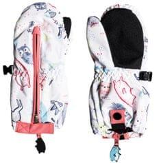 ROXY dievčenské rukavice Snow's up Mitt