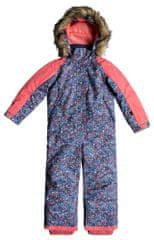Roxy dívčí kombinéza Paradise Suit K SNSU