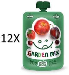 OVKO 12x BIO Záhradná zmes PO - 90 g