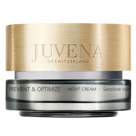 Juvena Éjszakai krém érzékeny bőrre (Prevent & Restore éjszakai krém érzékeny) 50 ml
