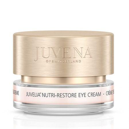 Juvena Krem nawilżający do oczu Juvelia odmładzające (Nutri przywracania Serum) 15 ml
