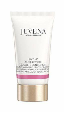 Juvena Juvelia hidratáló és fiatalító krém nyakra és dekoltázsra(Nutri Restore Cream Neck&Decollet) 75 ml
