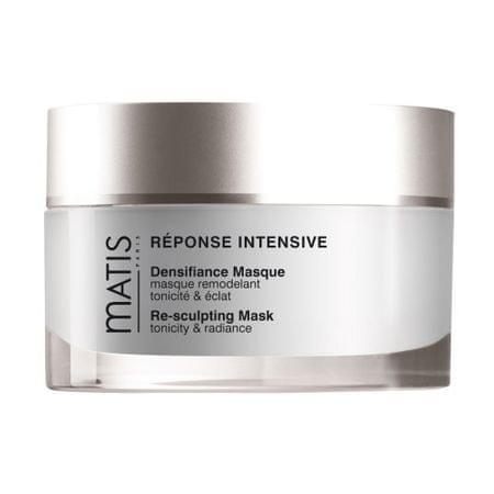 Matis Paris Densifiance Mask Réponse Intensive tonizáló és élénkítő maszk (Re-Sculpting Mask) 50 ml