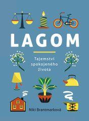 Brantmarková Niki: Lagom - Tajemství spokojeného života