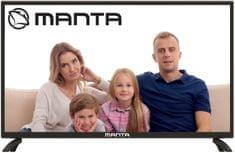 Manta LED TV sprejemnik 32LHN28L