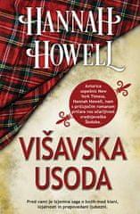Hannah Howell: Višavska usoda