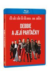 Debbie a její parťačky - Blu-ray