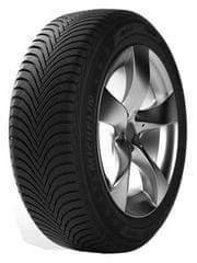 Michelin guma Alpin 5 235/65R17 SUV m+s