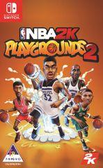 Take 2 igra NBA 2k: Playgrounds 2 (Switch)