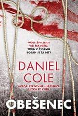 Daniel Cole: Obešenec