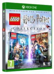 Warner Bros igra LEGO Harry Potter: Year 1-7 (Xbox One) – datum izlaska 2.11.2018