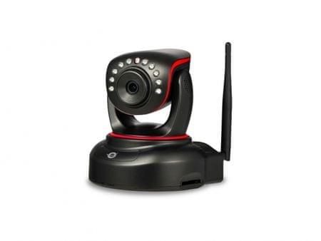 Conceptronic brezžična IP kamera Pan / Tilt Cloud