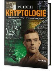 Cimino Al: Příběh Kryptologie - Od starověkých kódů po kvantovou kryptografii