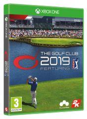 Take 2 igra Golf Club 2019 (Xbox One)