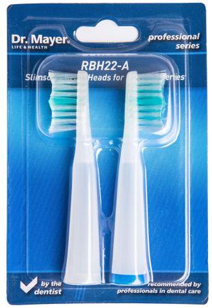 Dr. Mayer RBH22-1 tartalék fogkefefej