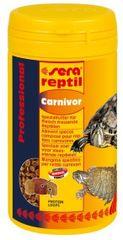 Sera Doplňkové krmivo pro masožravé plazy Reptil Professional Carnivor 250ml