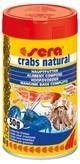 Sera Základní krmivo pro korýše Crabs Natural 100ml