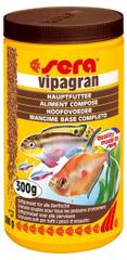 Sera Základní krmivo pro okrasné ryby Vipagran 1000ml