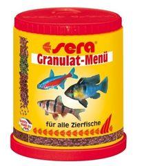 Sera Granulat-Menü - granule 150ml