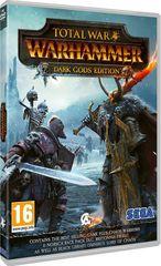 Sega Total War: Warhammer - Dark Gods Edition PC
