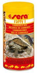 Sera Přírodní potrava pro masožravé plazy a obojživelníky Raffy I 250ml