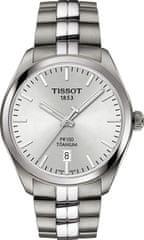 Tissot PR 100 Titanium T1014104403100