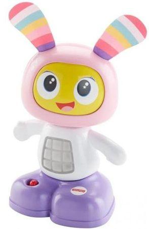 Fisher-Price Mini Beatbo rózsaszín