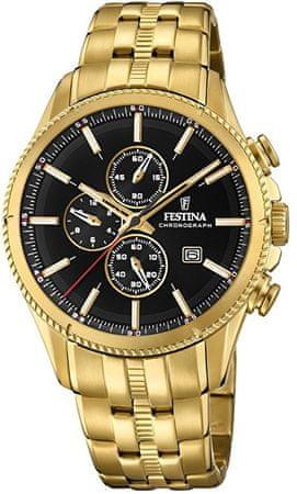 Festina Prestige Chronograph 20418/3