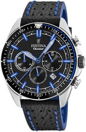 FESTINA Timeless Chronograph 20377/3