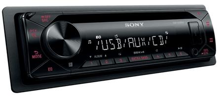 Sony CDX-G1300U