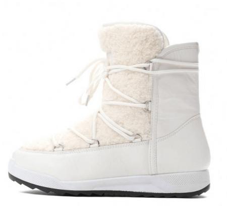 Vices dámské sněhule 36 biela