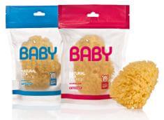 Suavipiel Detská morská huba (Baby Natural Sponge)