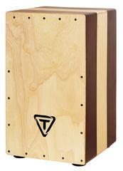 Tycoon TKRE-29 Artist Series Retro Cajon Cajon