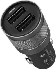 EPICO dual car charger, töltő 9915101300069 autóba