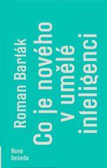 Barták Roman: Co je nového v umělé inteligenci