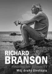 Branson Richard: Finding My Virginity - Môj druhý životopis