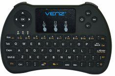 Venztech bezdrátová klávesnice VZ-KB-4