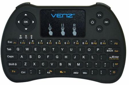 Venztech vezeték nélküli billentyűzet VZ-KB-4